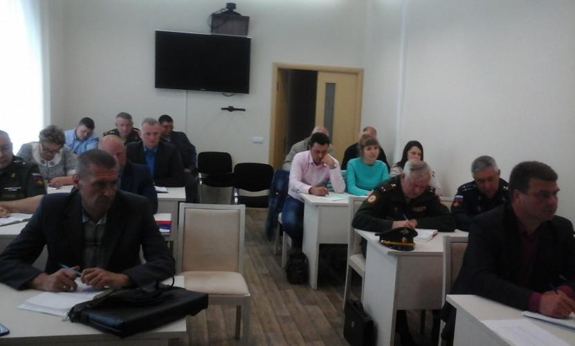 Обучение по охране труда руководителей и специалистов организаций.